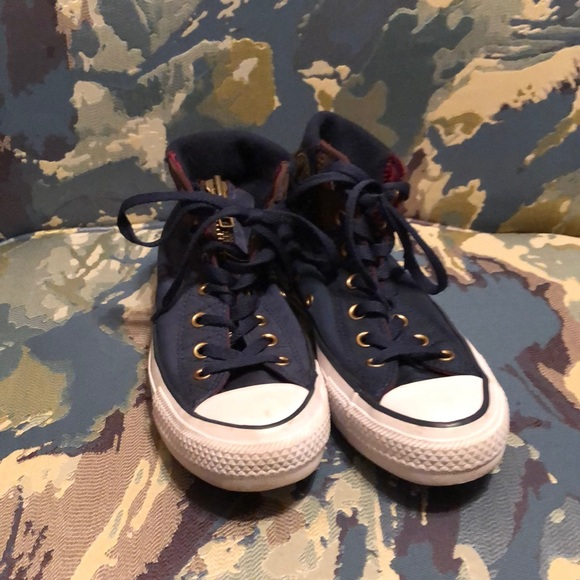 Still Available! (COPY) - Men's Converse sneakers